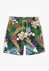 Claesen's - BOYS  - Teplákové kalhoty - multi-coloured - 0