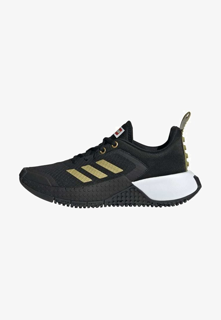 adidas Performance - Stabilty running shoes - black