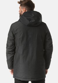 Lakeville Mountain - Winter coat - black - 1