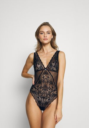 MOLLIE  - Body - black