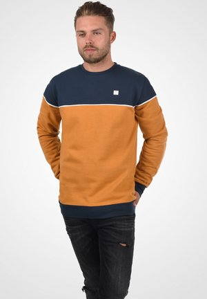 DEWAR - Sweatshirt - insignia blue