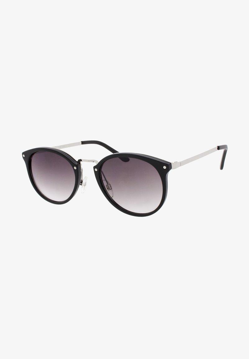 Icon Eyewear - BERLIN - Zonnebril - black