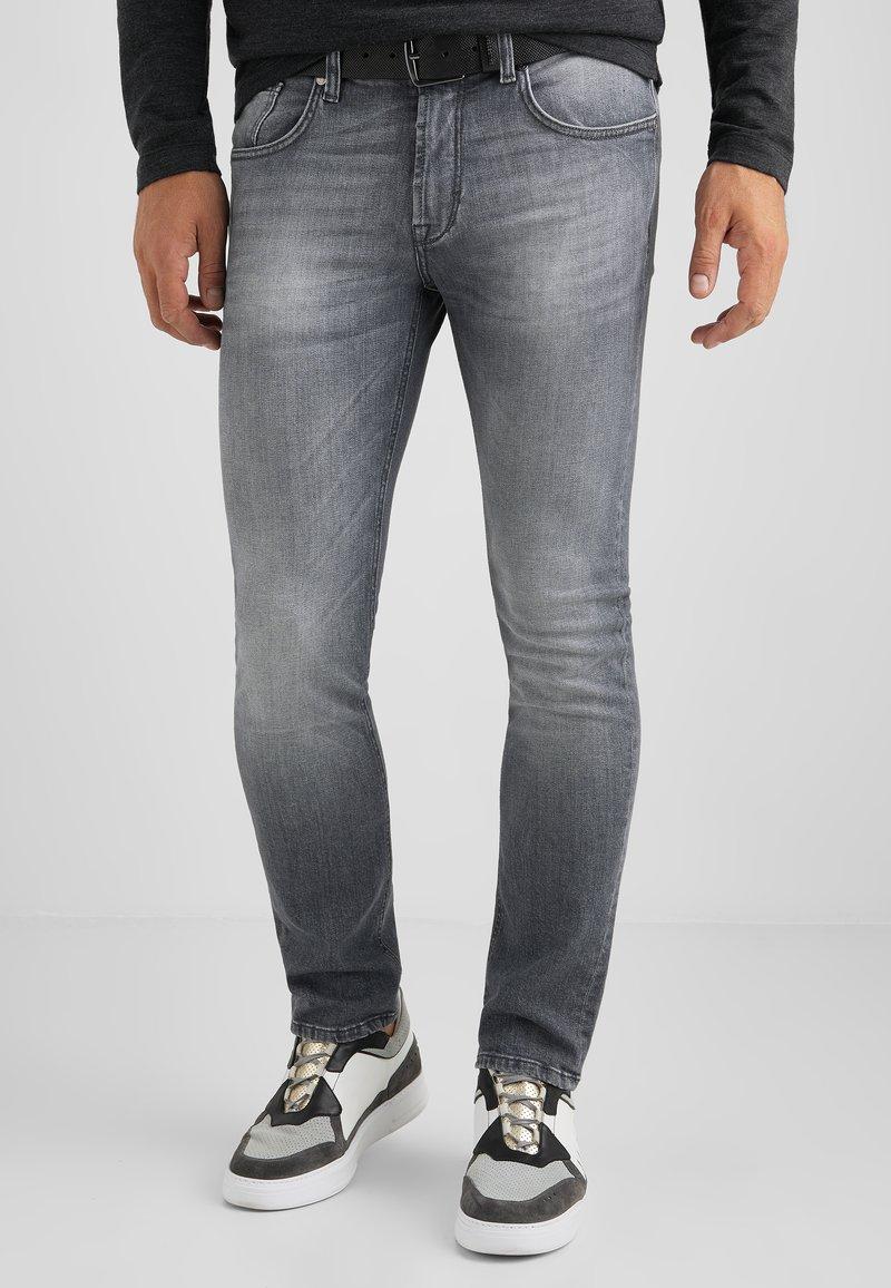 Baldessarini - TRIBUTE TO NATURE JOHN  - Slim fit jeans - grau used