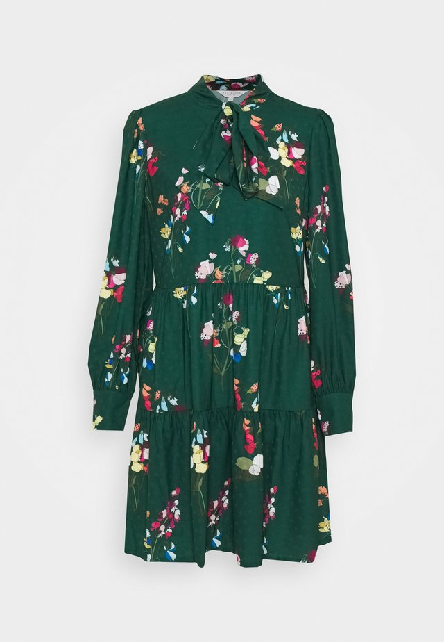 ALINAA - Shirt dress - green