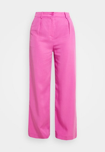 Bukse - pink