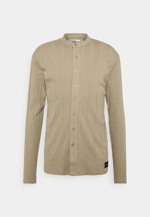 REACT GRANDAD  - Shirt - beige