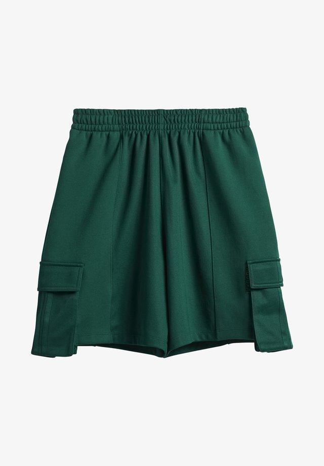 IVY PARK - Shorts - darkgreen