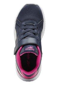 Reebok - FLEXAGON ENERGY 2 ALT SHOES - Chaussures de running neutres - blue - 1