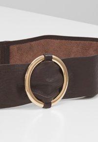 Vanzetti - Waist belt - brown - 2