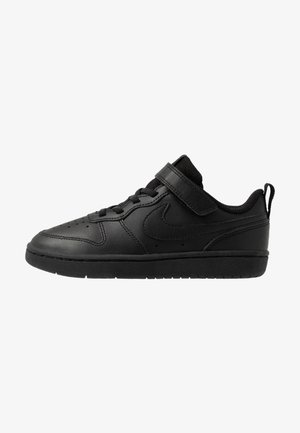 COURT BOROUGH  - Sneakers basse - black