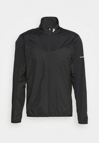 MEADOW WIND JACKET - Outdoor jacket - black