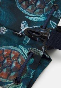 Molo - NEDO - Taška spříčným popruhem - blue - 3