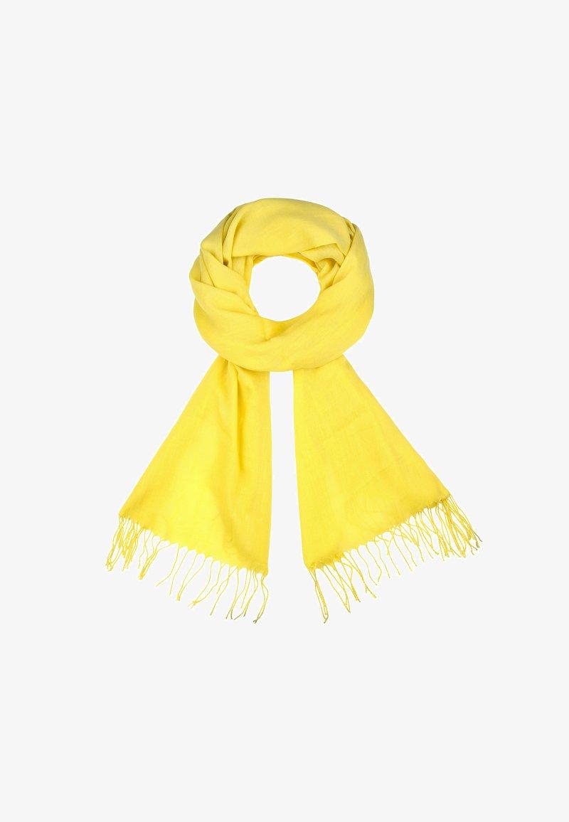 Codello - Scarf - yellow