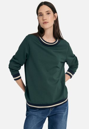 Sweater - grün