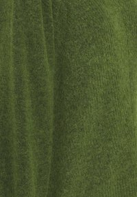 Selected Femme - SLFLINNA NEW O NECK - Jumper - twist of lime - 2