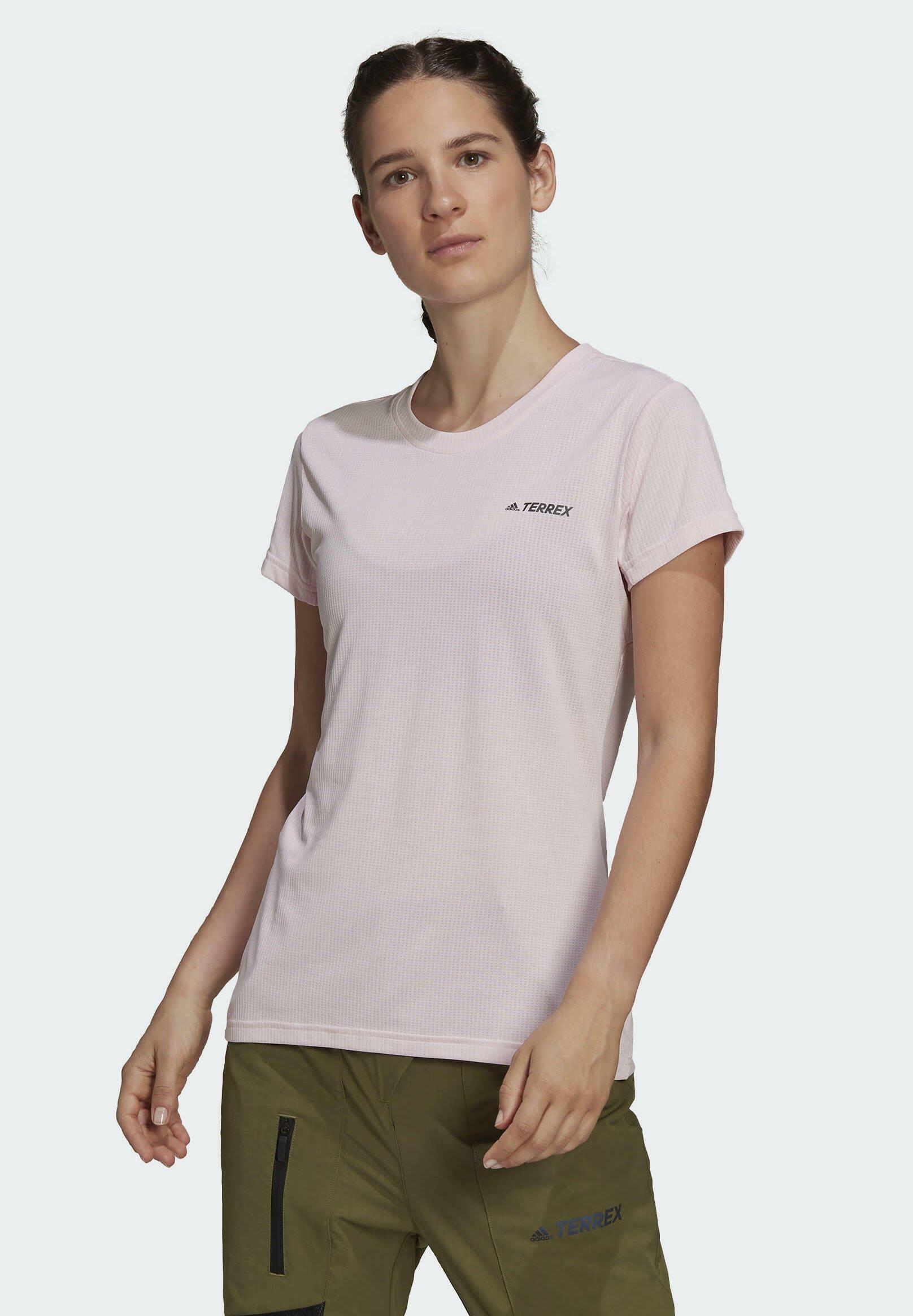 Women TERREX TIVID - Basic T-shirt