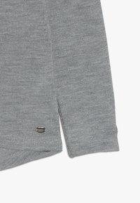 Tiffosi - MOCCIE - Long sleeved top - cinza - 2