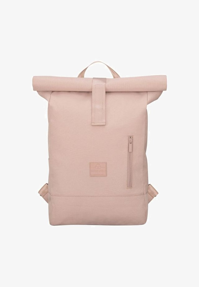 Johnny Urban - RPET - Rucksack - rose