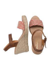 Maria Barcelo - High heeled sandals - red - 2