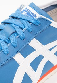 Onitsuka Tiger - MEXICO  - Trainers - classic blue/white - 5