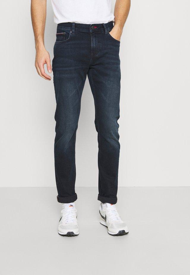 EXTRA SLIM LAYTON - Jeans slim fit - burke blue