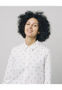 Brava Fabrics - Button-down blouse - white - 3