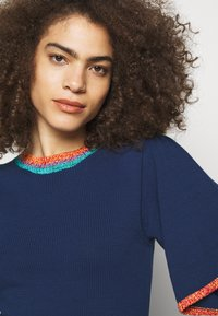 See by Chloé - Jumper - blue - 3