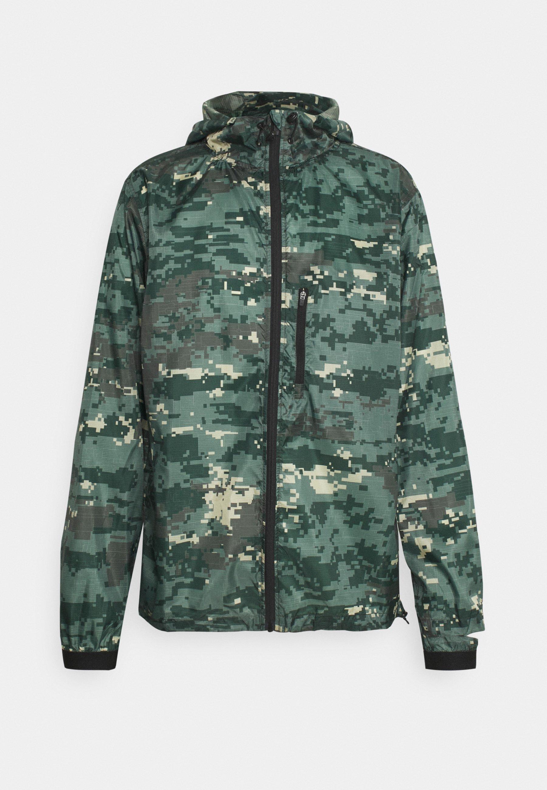 Men WIND JACKET - Training jacket