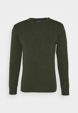 MARIN FOUESANANT HOMME - Jumper - epicea chine