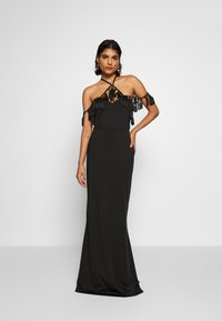 LEXI - JUDE DRESS - Occasion wear - black - 0