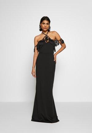 JUDE DRESS - Robe de cocktail - black