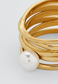 Heideman - MIT PERLE - Ring - gold-coloured - 3
