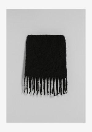 Scarf - black