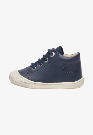 COCOON - Casual lace-ups - blue