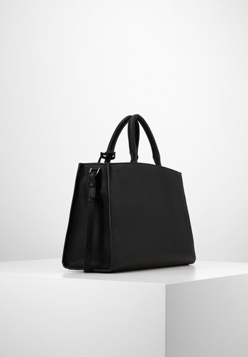 DRESSED BUSINESS TOTE