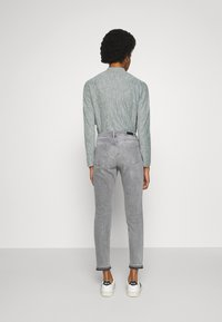 Opus - ELMA TINTED - Jeans Skinny Fit - authentic grey - 2