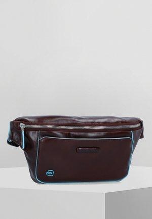 Bum bag - mahogany