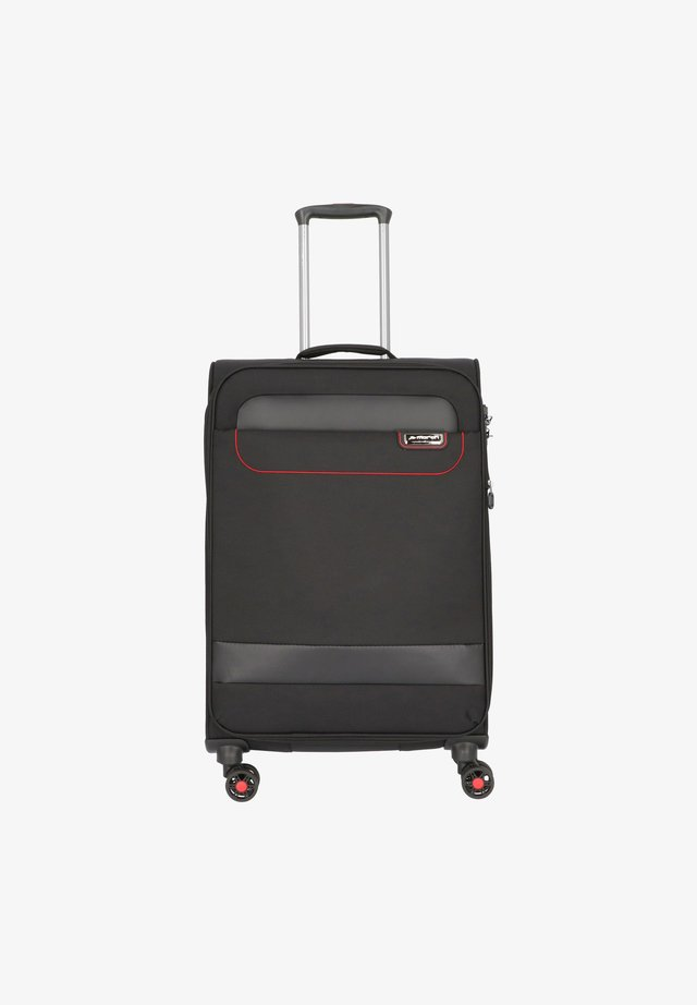 TOURER  - Trolley - black / red