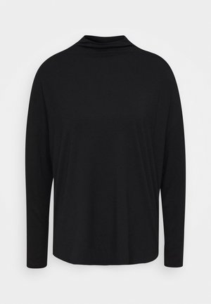 SUJANE - Long sleeved top - black
