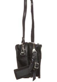 Cowboysbag - FOLKESTONE - Across body bag - black - 3