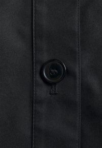 DESIGNERS REMIX - BILLY DRESS - Shirt dress - black - 5