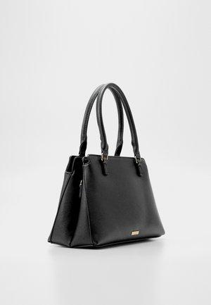 IMMARNA - Handbag - black