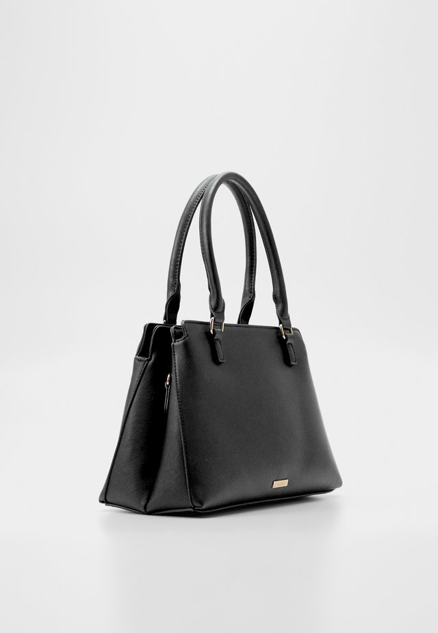 IMMARNA - Handbag - black