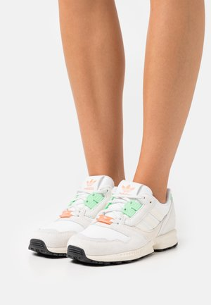 ZX 8000 SMU - Sneakers - crystal white/offwhite/grey one