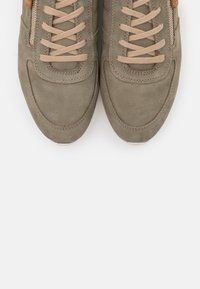 Anna Field - LEATHER - Trainers - green - 5