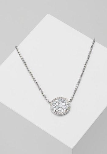 VINTAGE GLITZ - Collar - silver-coloured