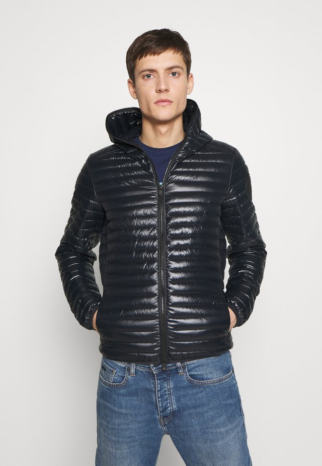 LUCKX - Light jacket - black