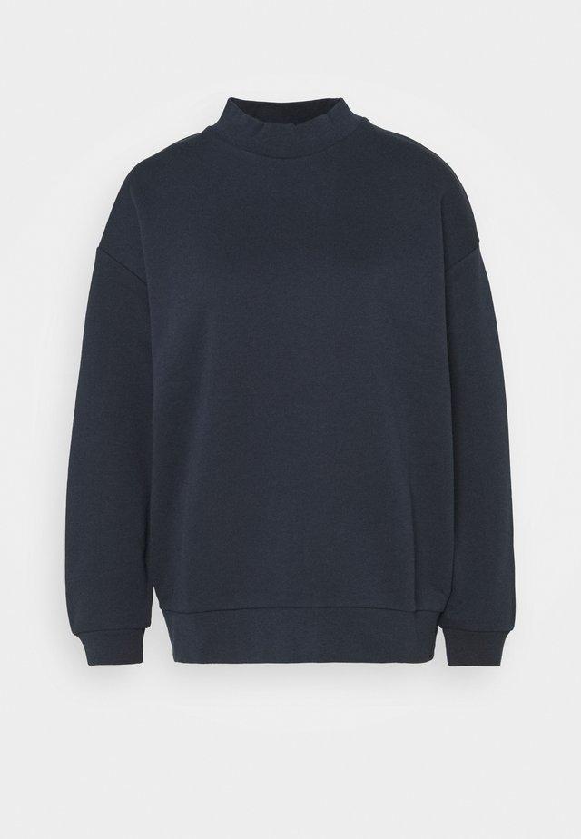 WOMENS  - Sweatshirt - dark night