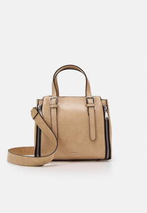 TOTE BAG AKUA - Sac à main - beige