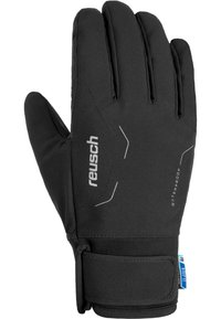 Reusch - Gloves - black / silver - 1
